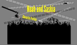 Noah and Saskia