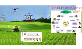 Copy of Proceso de AGROQUIMICOS