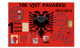 100 vjet pavaresi