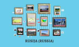 RUSIJA (RUSSIA)