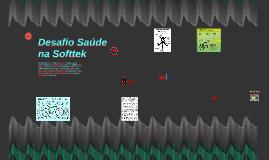 Desafio Saúde na Softtek
