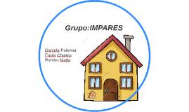 Grupo:IMPARES