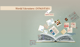 World Literature: INDONESIA