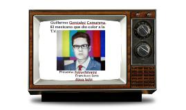 Copy of Guillermo Gonzalez Camarena, el mexicano que dio color a la
