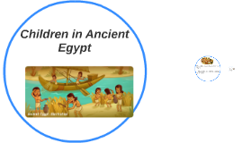 Children in ancient egypt