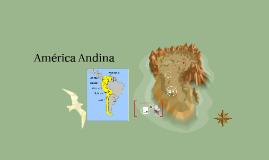 Copy of América Andina
