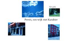 Pernis, een wijk met Karakter
