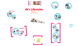 60's Lifestyles