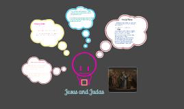 Judas and Jesus