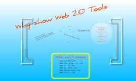 AIG Learning Web 2.0 Tools