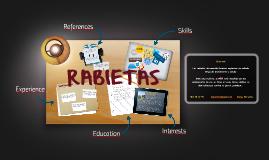 Copy of RABIETAS