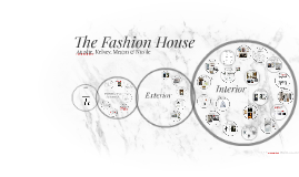Copy of The Fashion House