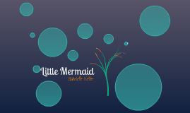 Copy of Little Mermaid