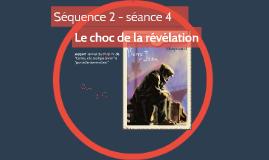 Séquence 2 - séance 4