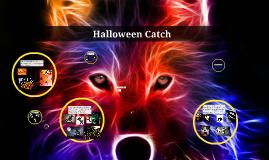 Halloween Catch
