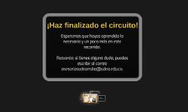 Circuito de Información - TIC para TAC