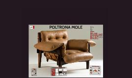 POLTRONA MOLE