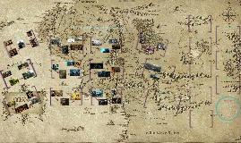 The Hobbit Visual Summary