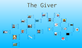 the giver setting