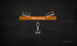 DBQ Scoring