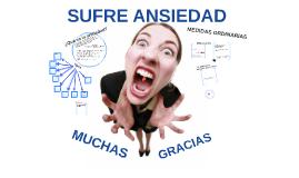 LA ANSIEDAD EN EL AULA