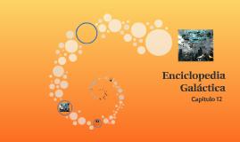 Enciclopedia Galáctica