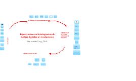 Masterclass TIC en educacion