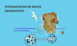 Copy of FUNDAMENTOS DE REDES EMERGENTES