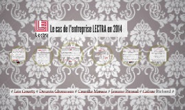 Lectra 2014