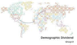 Demographic Devidend
