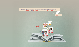 Digital Storytelling per il successo formativo: il Radiodramma  (ebook)