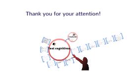 Resumen test cognitivos