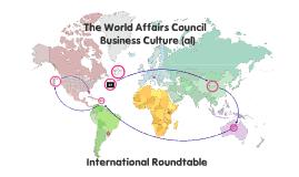 Business Culture(al)