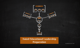 Lacking Educational Leadership Education