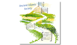 Ancient Islamic Society