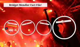 Bridget Mendler Fact File