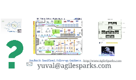 Unlocking SAFe w/ Kanban Leankit Webinar