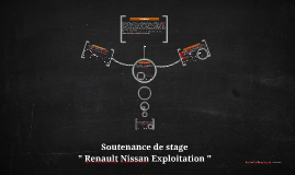 Copy of Soutenance de stage