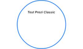 Testowe Prezi