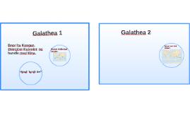 Galathea 1