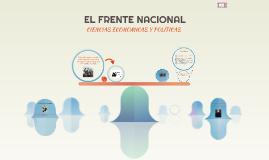 EL FRENTE NACIONAL