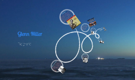 Glenn Miller Biografia