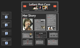 Copy of Leilani Muir Case