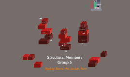 Copy of Structural Members