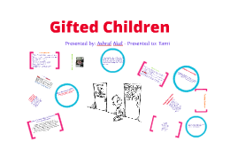 Copy of Gifted and Talented
