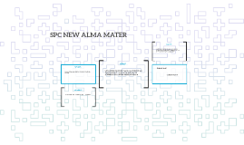 SPC NEW ALMA MATER