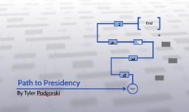 Path to Presidency