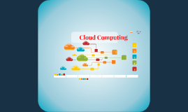 Copy of Free Cloud Computing glam prezi template