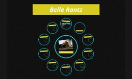 Belle Rantz