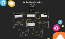 Ad Operations Interview